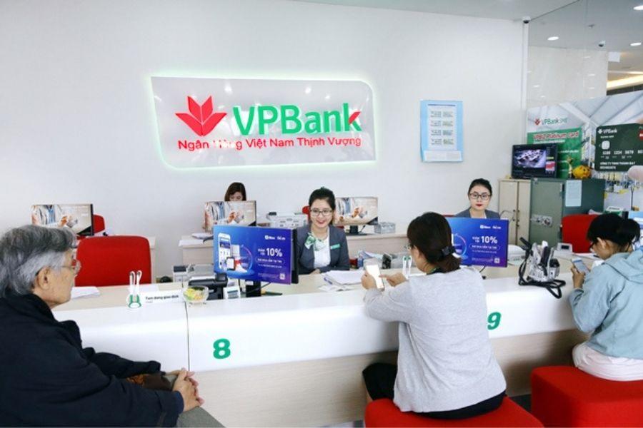 Địa chỉ chi nhánh PGD VPbank gần đây ở nhà bè