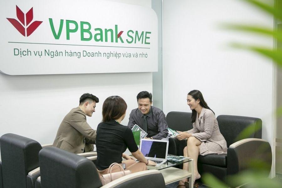 Địa chỉ chi nhánh PGD VPbank gần đây ở quận 7