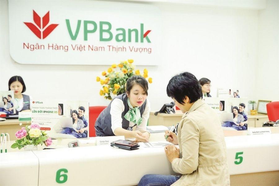 Địa chỉ chi nhánh PGD VPbank gần nhất ở quận 1