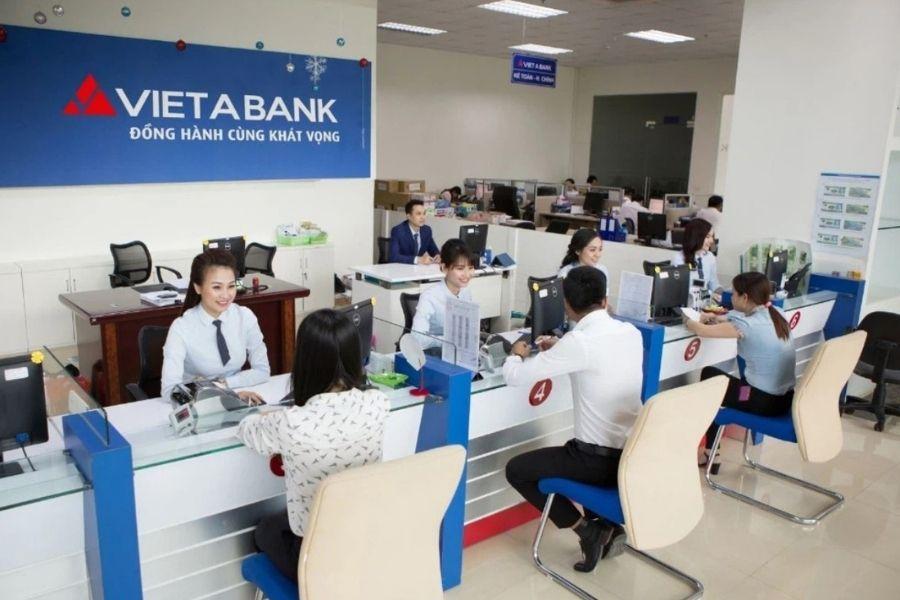Địa chỉ chi nhánh PGD Việt Á bank gần đây ở bình dương