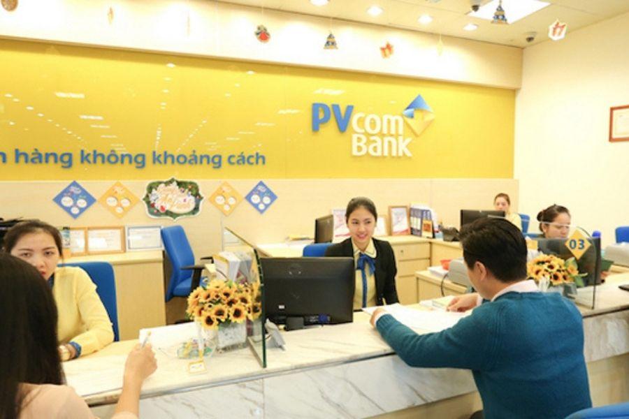 Địa chỉ chi nhánh PGD ngân hàng Pvcombank ở quận 7