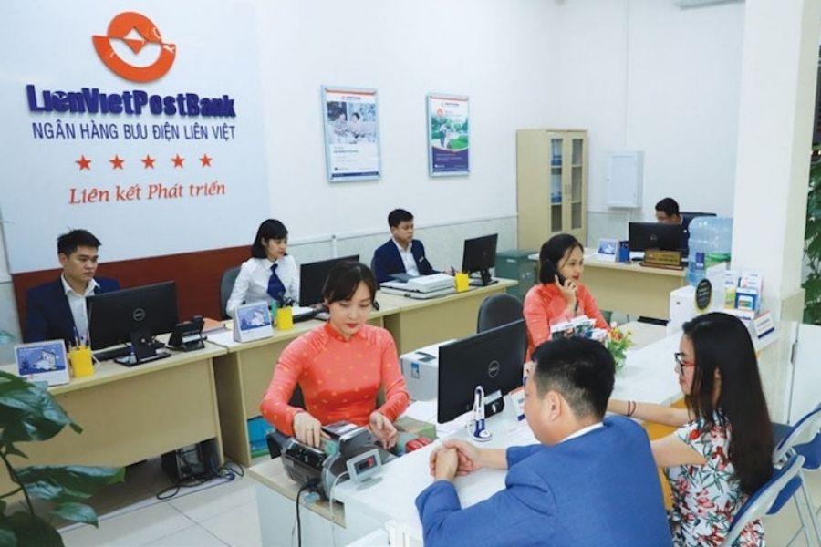 Địa điểm chi nhánh PGD Liên Việt Post bank gần đây ở quận bình tân