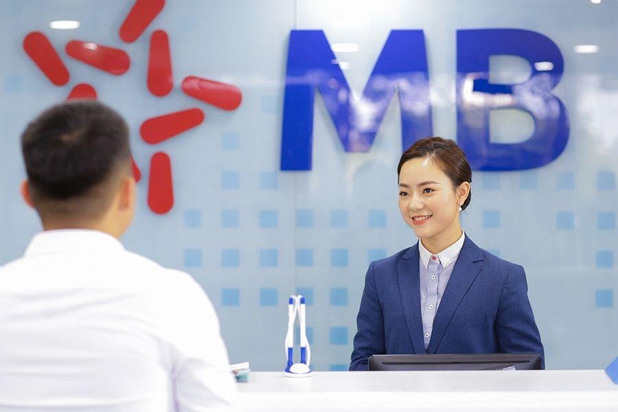 Giờ làm việc của  MBbank tại tphcm