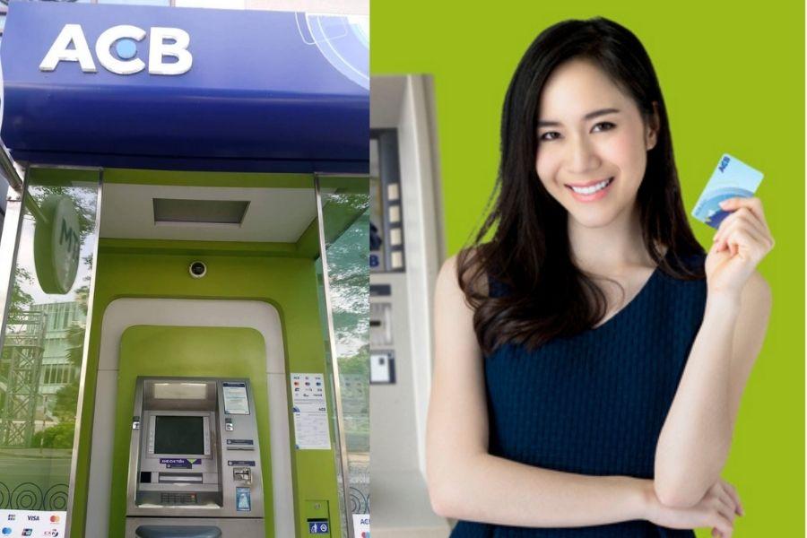 Khi bạn mất thẻ ATM của ngân hàng ACB nên làm gì