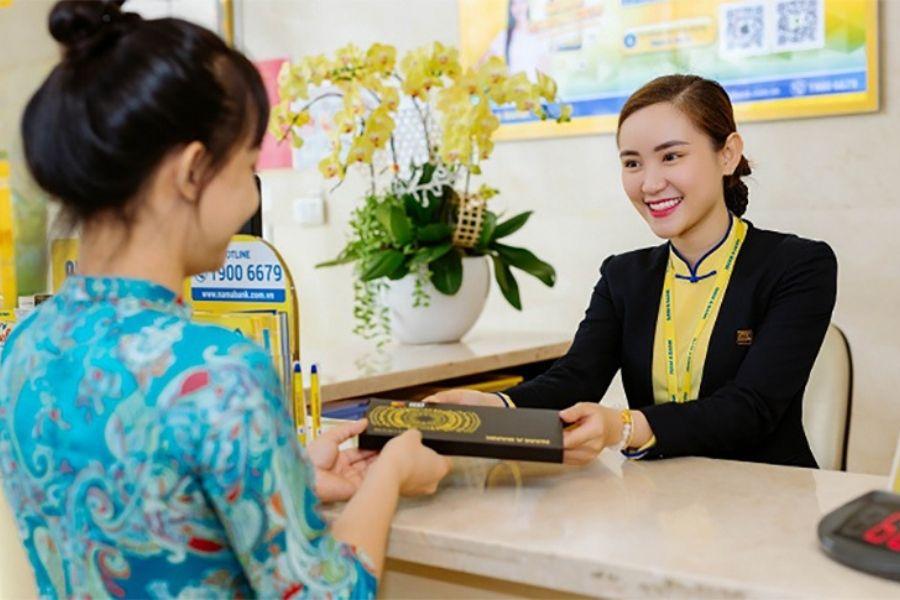 Lịch làm việc của ngân hàng Nam Á bank