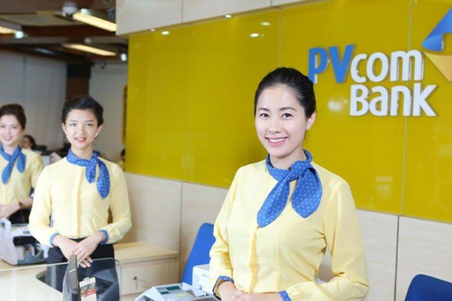 Lịch làm việc của ngân hàng PVcomBank