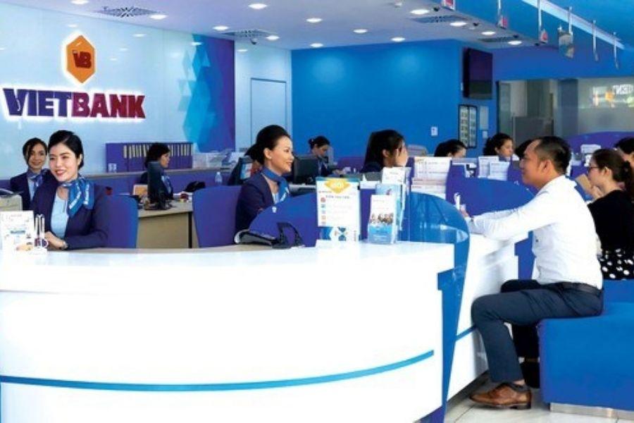 Lịch làm việc của ngân hàng Vietbank