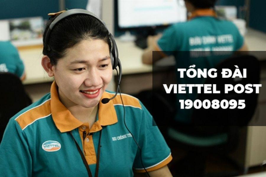 Số tổng đài chăm sóc khách hàng của Viettel Post