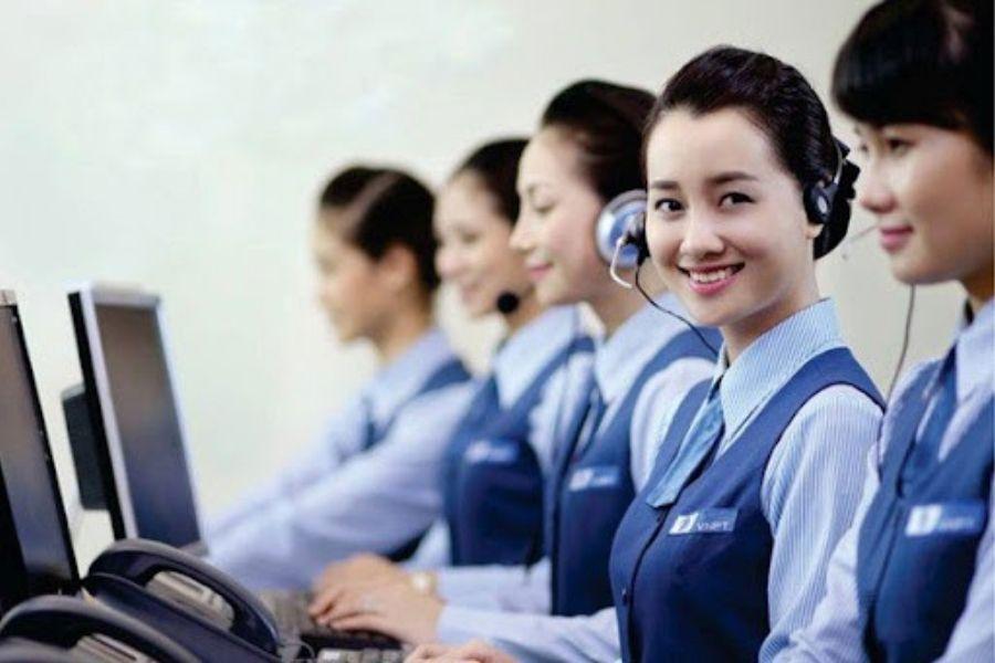 Tổng đài hotline của ngân hàng của Việt Á Bank