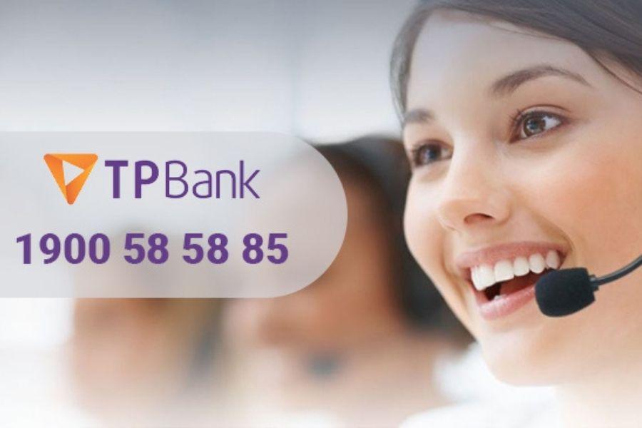 Tổng đài hotline của ngân hàng