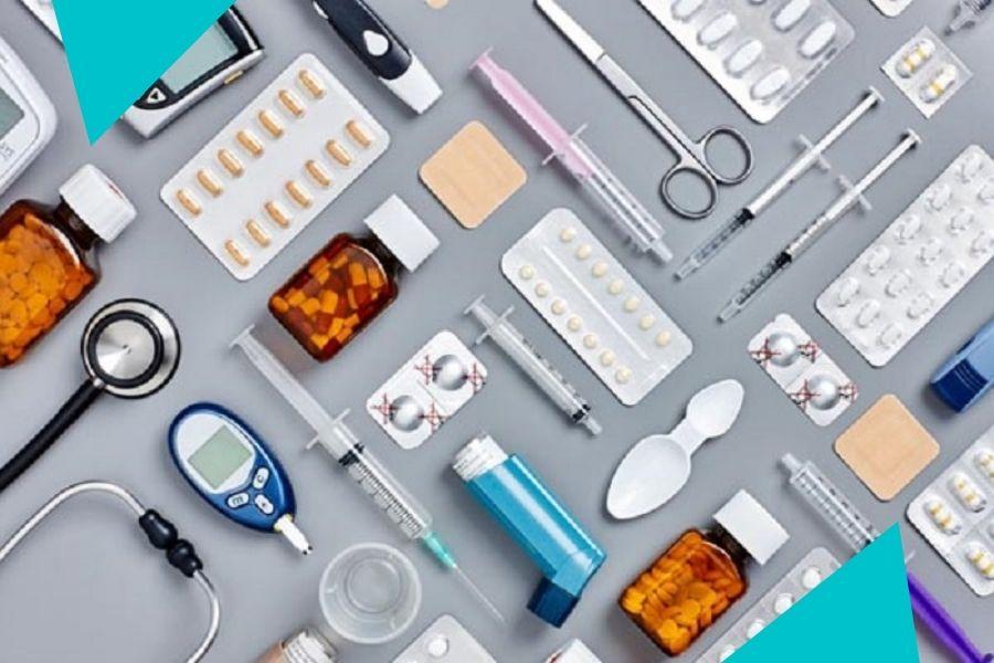 Vật tư thiết bị y tế