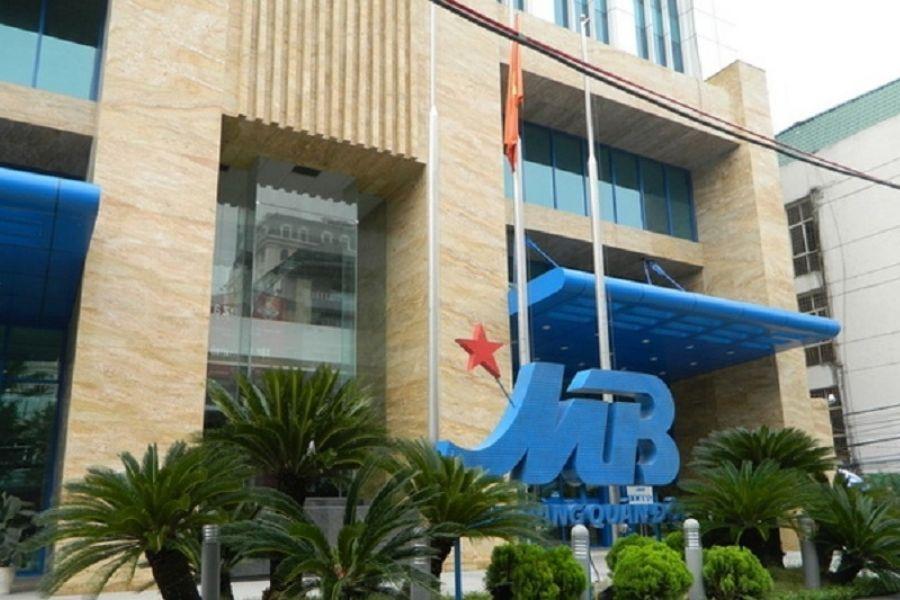 ngân hàng MBBank