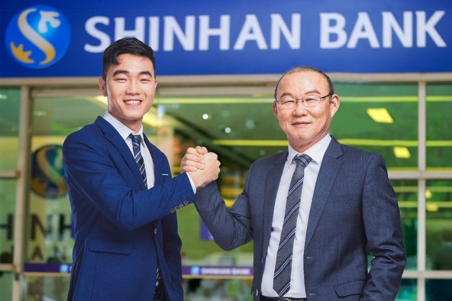 ngân hàng Shinhan