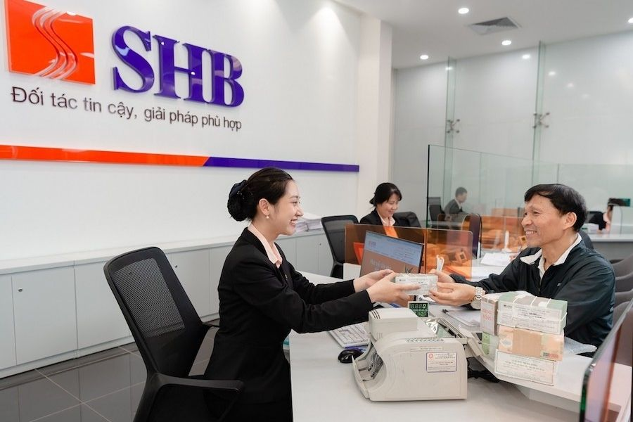 Chi nhánh, Phòng giao dịch ngân hàng SHB tại các quận tphcm