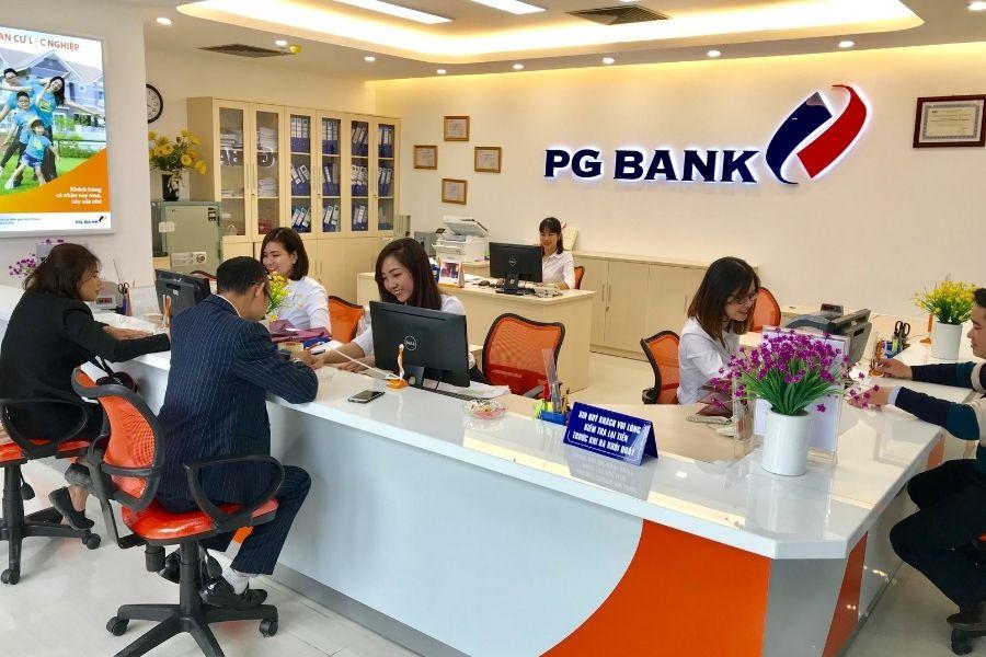 Danh sách chi nhánh PGD PG bank gần đây