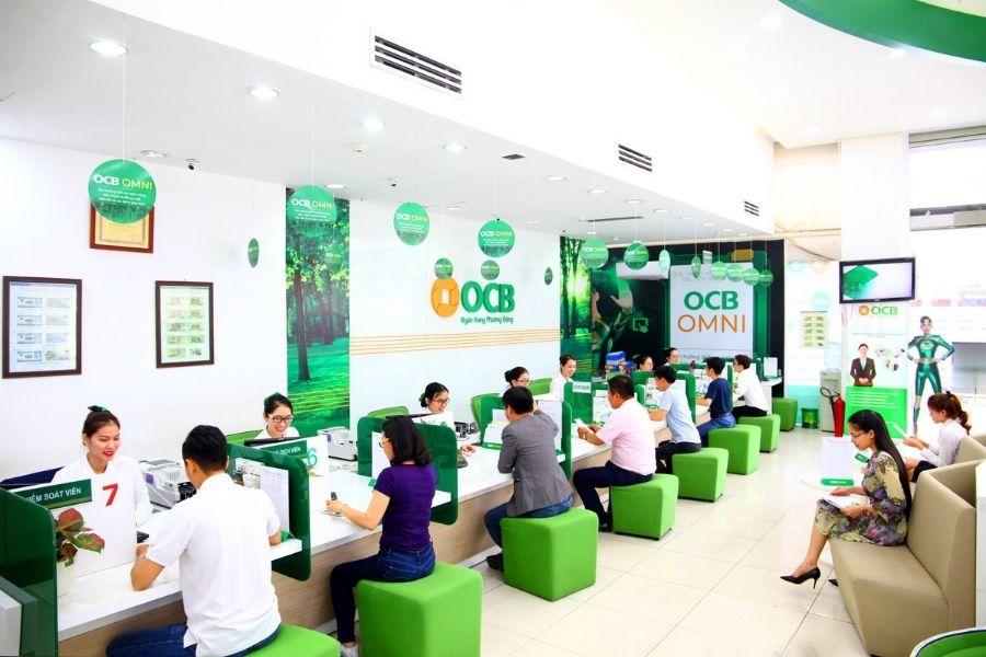 Địa chỉ chi nhánh PGD OCB bank gần đây ở củ chi