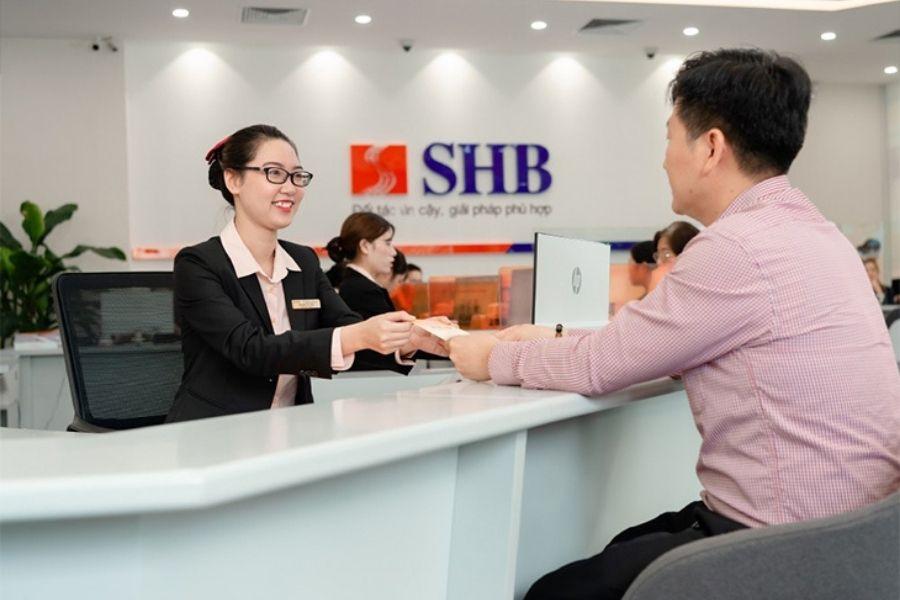 Địa chỉ chi nhánh PGD SHB bank gần đây ở quận tân bình