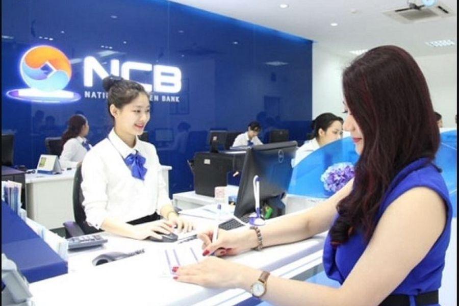 Địa điểm chi nhánh PGD NCB bank ở quận bình tân