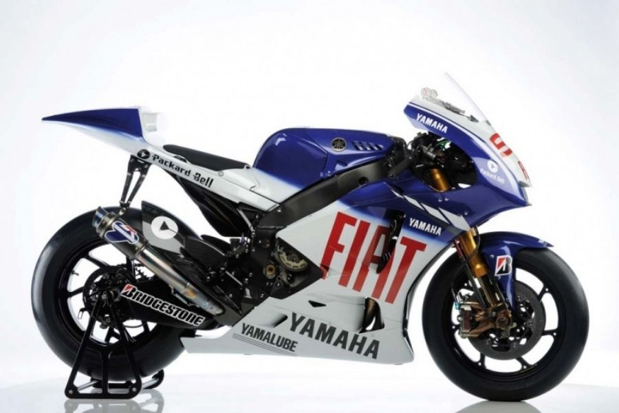 Hãng xe Yamaha