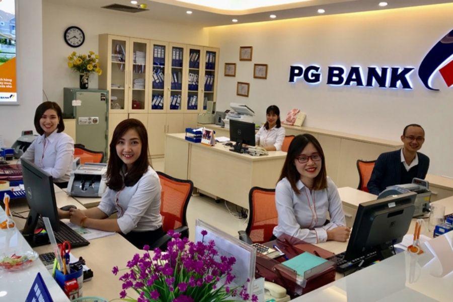 Lịch làm việc của ngân hàng PG bank