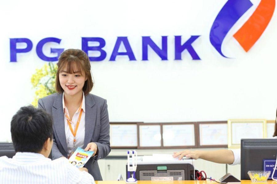 PGD ngân hàng PG bank gần đây ở các quận tphcm