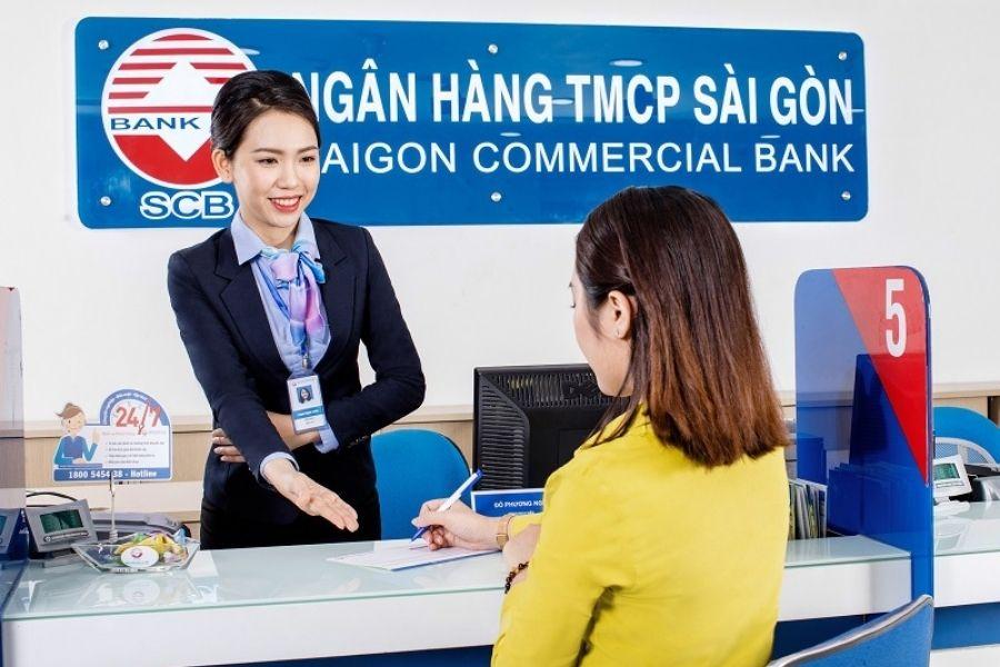 Ngân hàng SCB cung cấp các dịch vụ tiện ích dành cho khách hàng