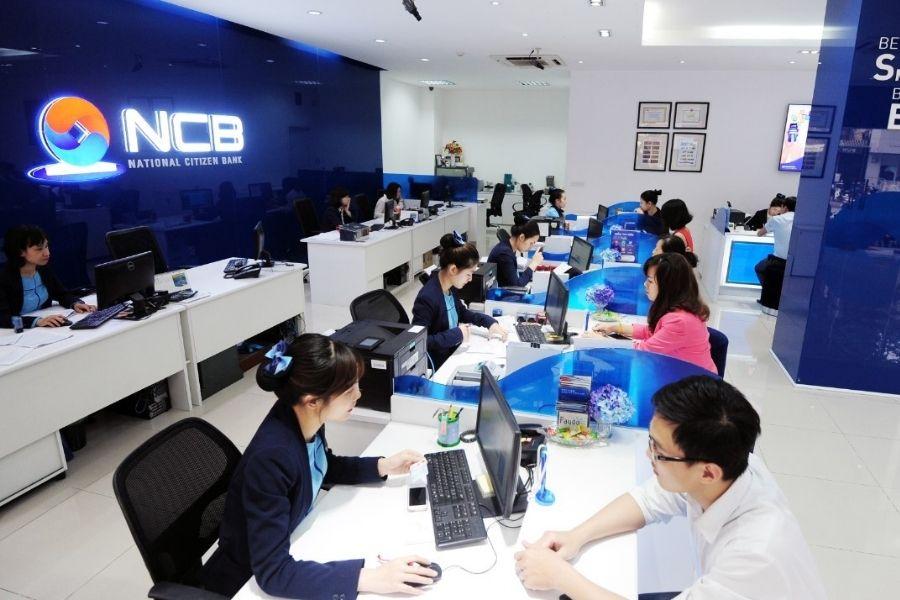 Tổng hợp chi nhánh PGD NCB gần nhất ở quận 6